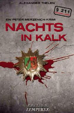 Cover von: Nachts in Kalk