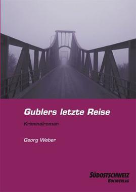 Cover von: Gublers letzte Reise