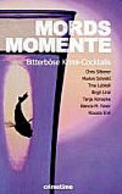 Cover von: MORDSMOMENTE