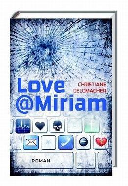 Cover von: Love@Miriam