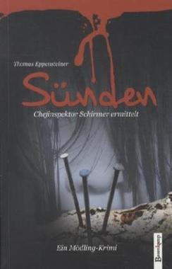 Cover von: Sünden
