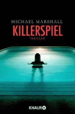 Cover von: Killerspiel