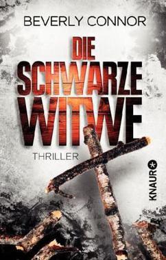 Cover von: Die schwarze Witwe
