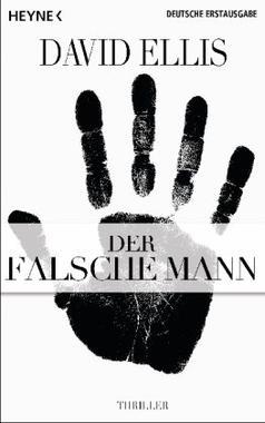 Cover von: Der falsche Mann
