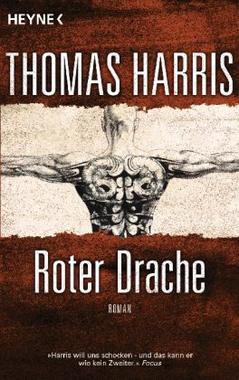 Cover von: Roter Drache
