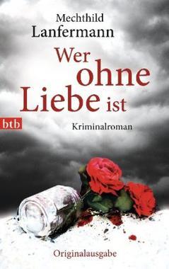 Cover von: Wer ohne Liebe ist