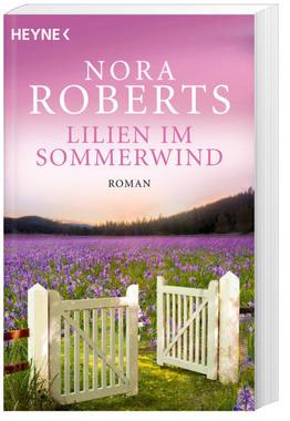 Cover von: Lilien im Sommerwind