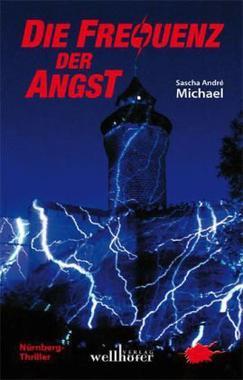 Cover von: Die Frequenz der Angst