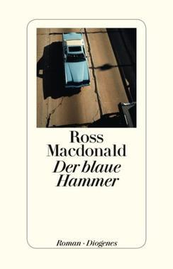Cover von: Der blaue Hammer