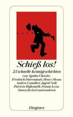 Cover von: Schieß los!