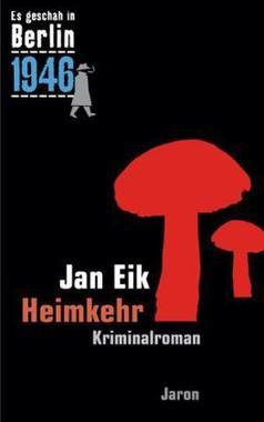 Cover von: Heimkehr