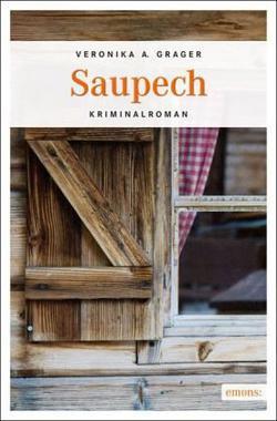 Cover von: Saupech