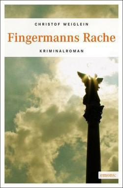 Cover von: Fingermanns Rache