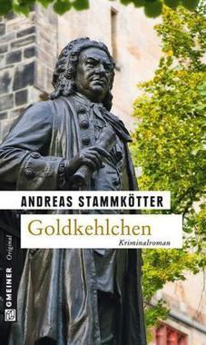 Cover von: Goldkehlchen