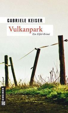 Cover von: Vulkanpark