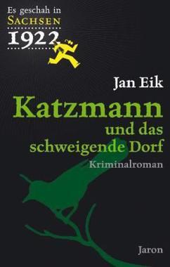 Cover von: Katzmann und das schweigende Dorf