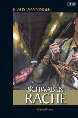 Cover von: Schwaben-Rache