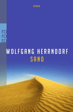 Cover von: Sand