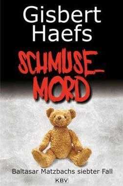 Cover von: Schmusemord