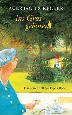 Cover von: Ins Gras gebissen
