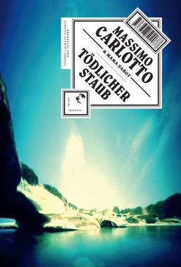 Cover von: Tödlicher Staub