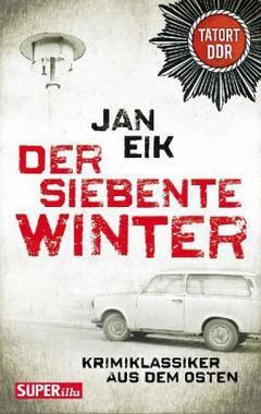 Cover von: Der siebente Winter