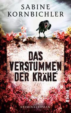 Cover von: Das Verstummen der Krähe