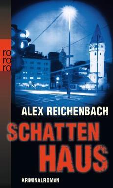 Cover von: Schattenhaus