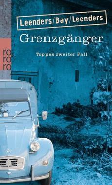 Cover von: Grenzgänger