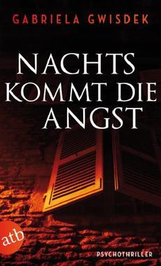 Cover von: Nachts kommt die Angst
