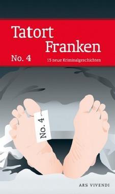 Cover von: Tatort Franken No. 4
