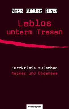 Cover von: Leblos unterm Tresen