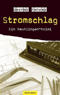 Cover von: Stromschlag