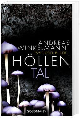 Cover von: Höllental