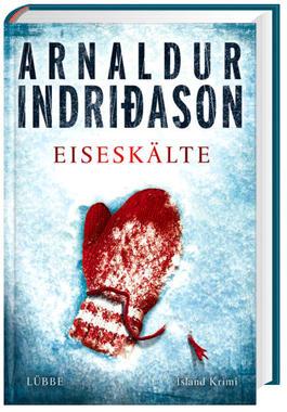 Cover von: Eiseskälte