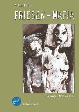 Cover von: Friesen-Mafia