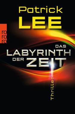 Cover von: Das Labyrinth der Zeit