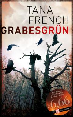 Cover von: Grabesgrün