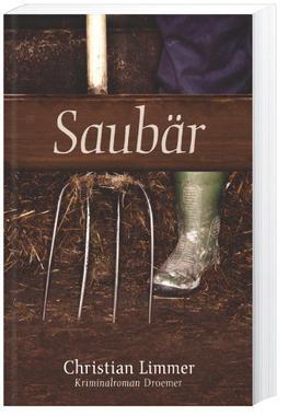 Cover von: Saubär