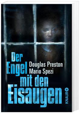 Cover von: Der Engel mit den Eisaugen
