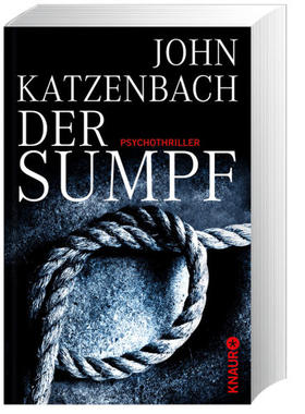 Cover von: Der Sumpf