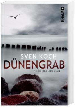 Cover von: Dünengrab