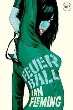 Cover von: Feuerball