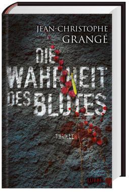 Cover von: Die Wahrheit des Blutes