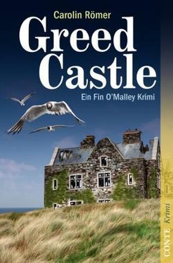 Cover von: Greed Castle