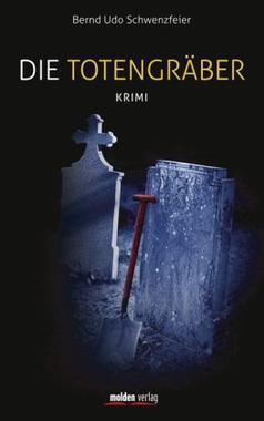 Cover von: Die Totengräber