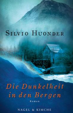 Cover von: Die Dunkelheit in den Bergen