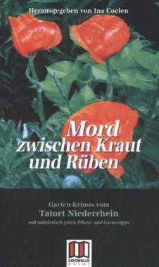 Cover von: Mord zwischen Kraut und Rüben