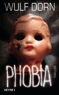 Cover von: Phobia