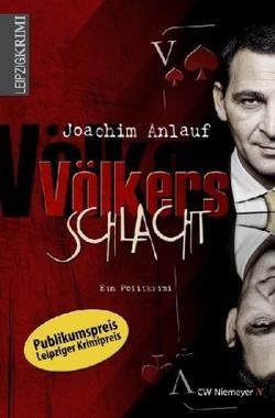 Cover von: Völkers Schlacht